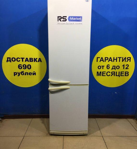 Б/у Холодильник Атлант МХМ-1733-01