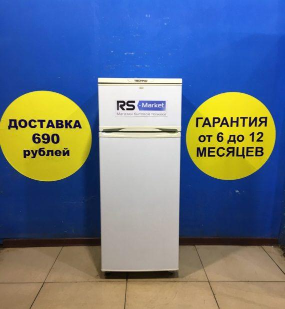Б/у Холодильник Techno TS-214-1