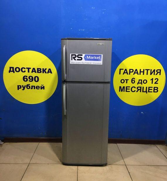 Б/У Холодильник Samsung RT29BVNS
