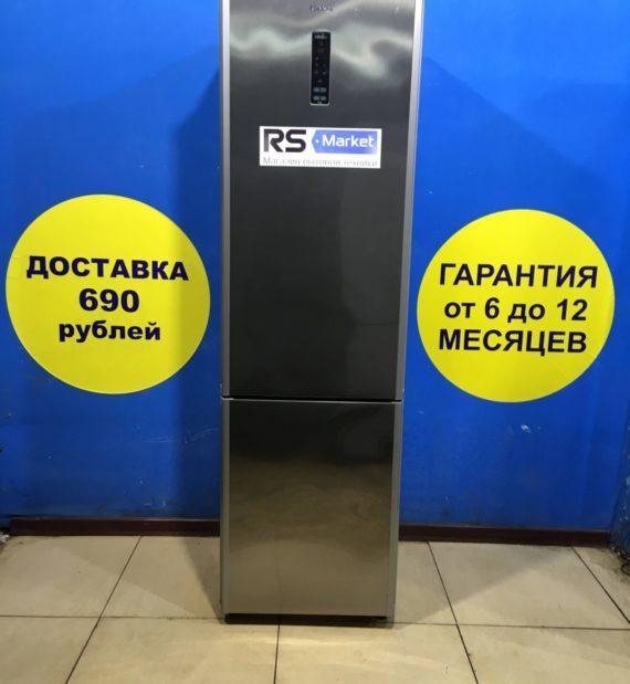 Б/у Холодильник Candy CKBN6202D