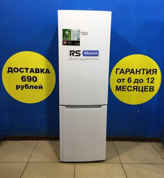 Б/у Холодильник Ariston ABM1181.3