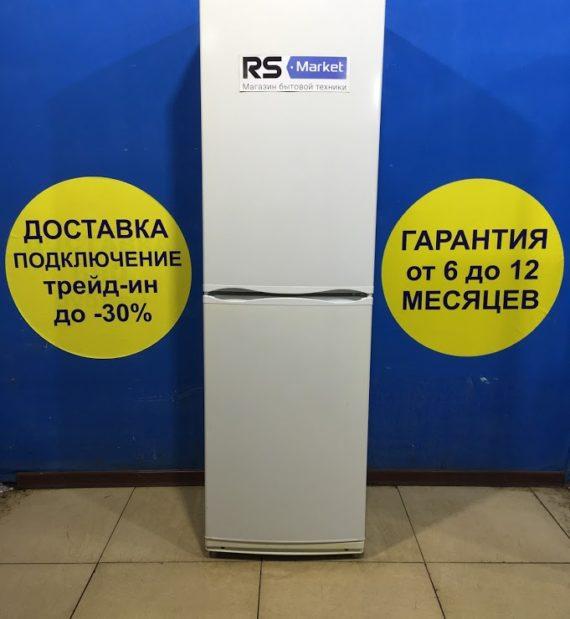 Б/у Холодильник Атлант XM-6025-000