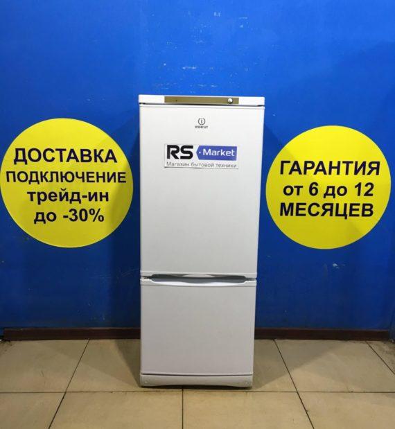 Б/у Холодильник Indesit 15040