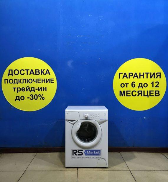 Б/у Стиральная машина Candy Aqua 80 F