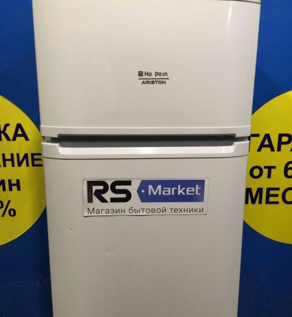 Б/у Холодильник Ariston RMTA1167.L.019