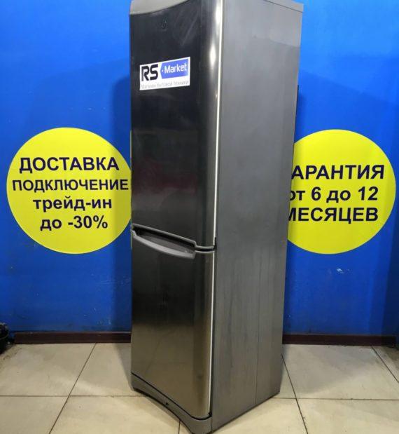 Б/у Холодильник Indesit BA20A