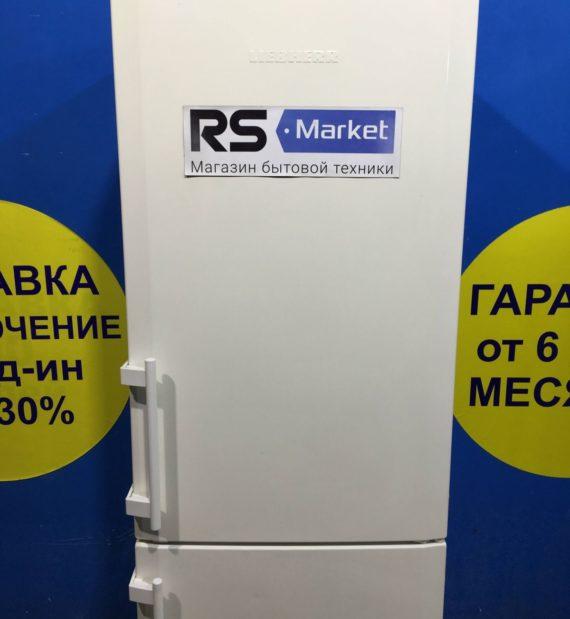 Б/у Холодильник Liebherr CN3913.22A