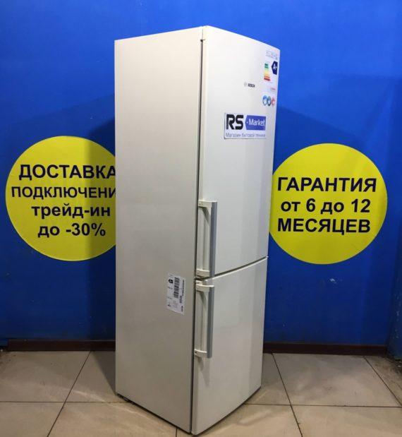 Б/у Холодильник Bosch KGV36XK23R
