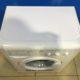 Б/у Стиральная машина Indesit WISL105X