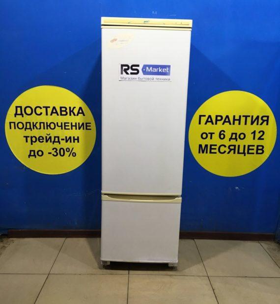 Б/у Холодильник POZIS КШД-340-80