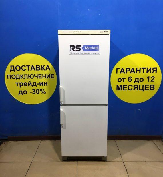 Б/у Холодильник Miele KF2735S