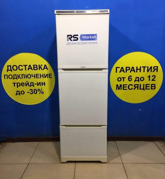 Б/у Холодильник Stinol 104LK