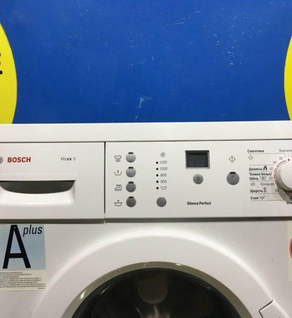 Б/у Стиральная машина Bosch WLX24361OE