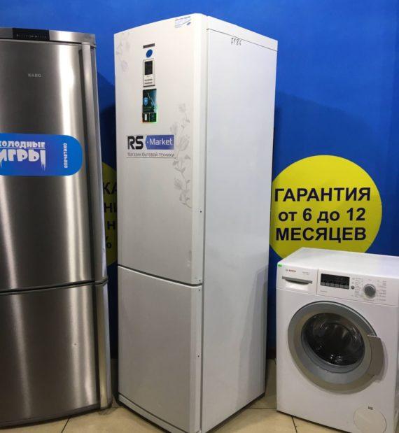 Б/у Холодильник Samsung RL44ECPW