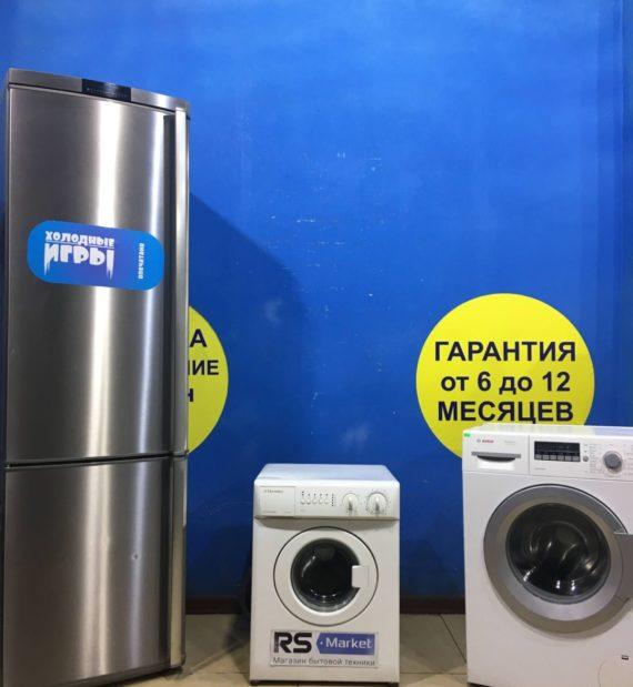 Б/у Стиральная машина Electrolux EWS 1050