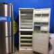 Б/у Холодильник Vestfrost KF350