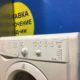 Б/у Стиральная машина Indesit IWUP4105