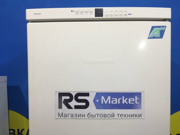 Б/у Холодильник LIEBHERR CP40560.21B