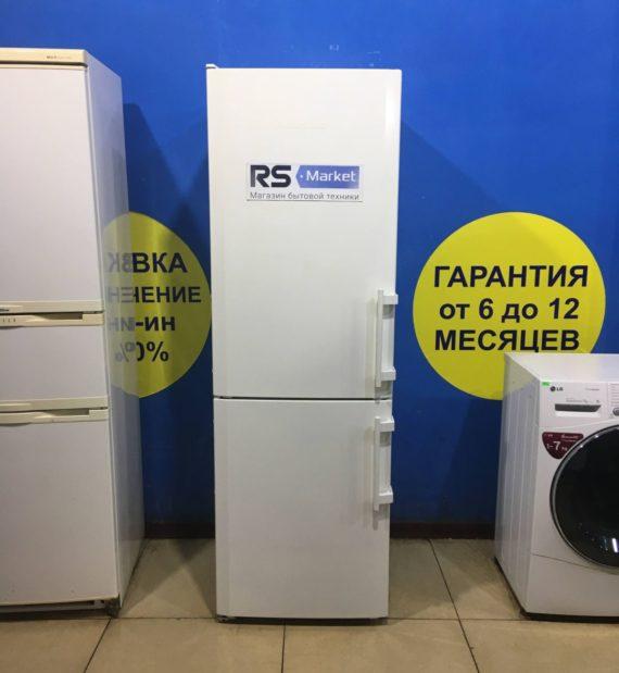 Б/у Холодильник LIEBHERR CUN3503/20