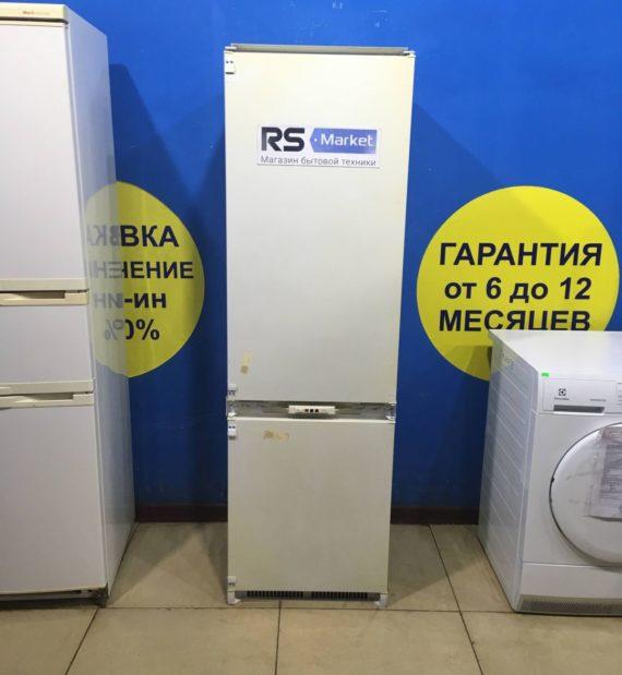Б/у Холодильник ARISTON OK-RF3100NFL