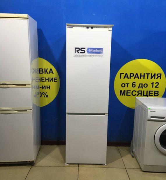 Б/у Холодильник LIEBHERR ICBN30560