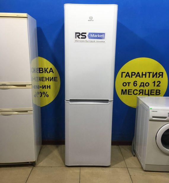 Б/у Холодильник Indesit BIA20