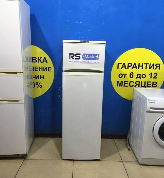 Б/у Холодильник Саратов 263