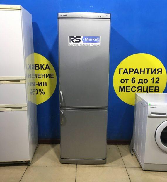 Б/у Холодильник Nardi NFR34SA003