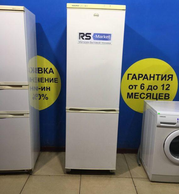 Б/у Холодильник GENERAL FROST RF360