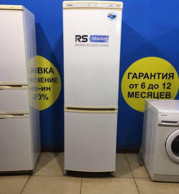 Б/У Холодильник Siltal KB32/02