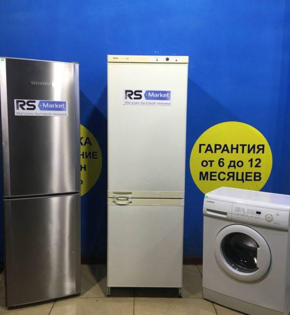 Б/у Холодильник Bosch KGV3604