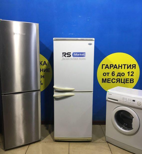 Б/У Холодильник Атлант МХМ-1707-00