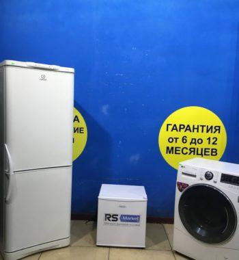Б/у Холодильник Бирюса 50