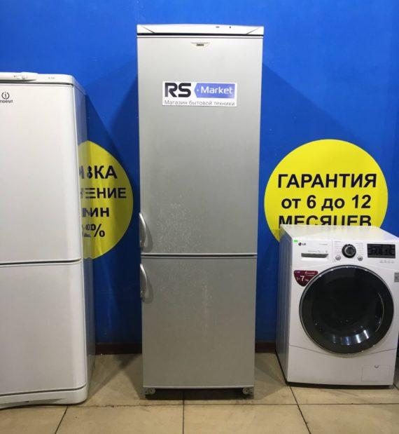 Б/у Холодильник Zanussi ZRB350A