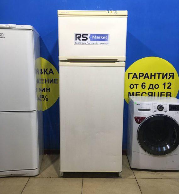 Б/у Холодильник Beko RRF4760