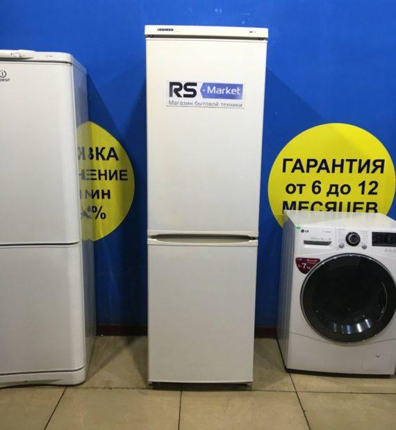 Б/у Холодильник Liebherr CU3011.20A