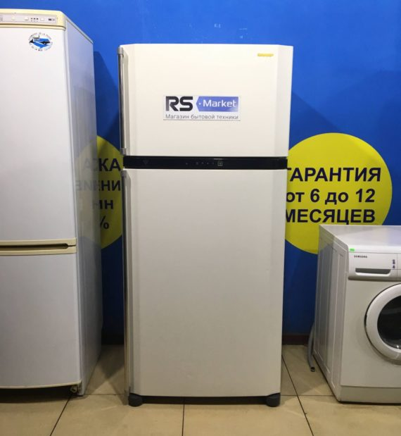 Б/у Холодильник Sharp SJ-PT561R-BE