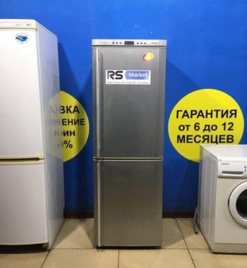 Б/у Холодильник Samsung RL-33EAMS