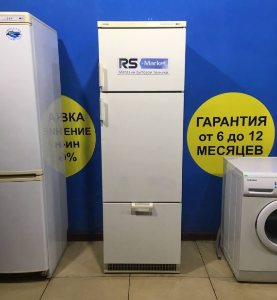 Б/У Холодильник Siemens KS35C01/02