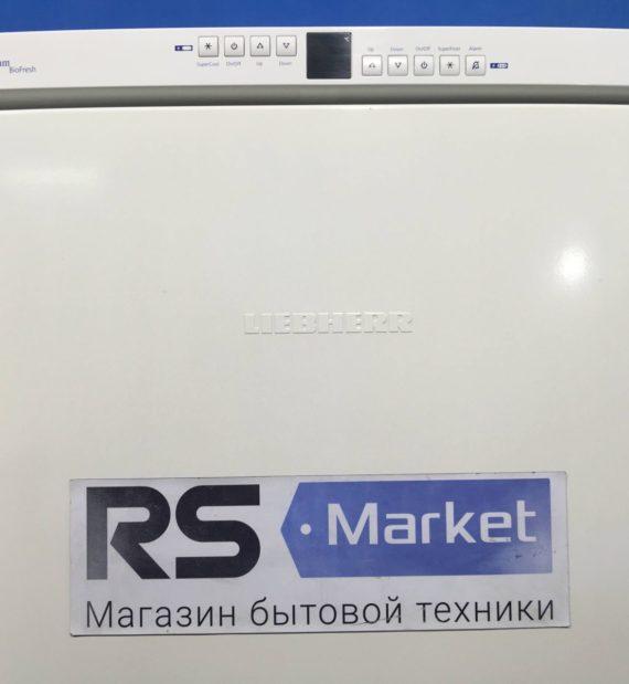 Б/у Холодильник Liebherr CBP40560.021B