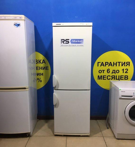 Б/у Холодильник Liebherr KSD3542.24