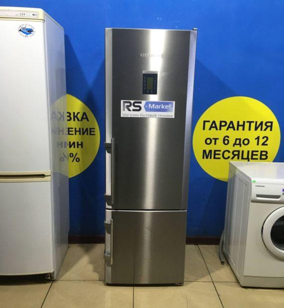 Б/у Холодильник LIEBHERR CBNES3656.20