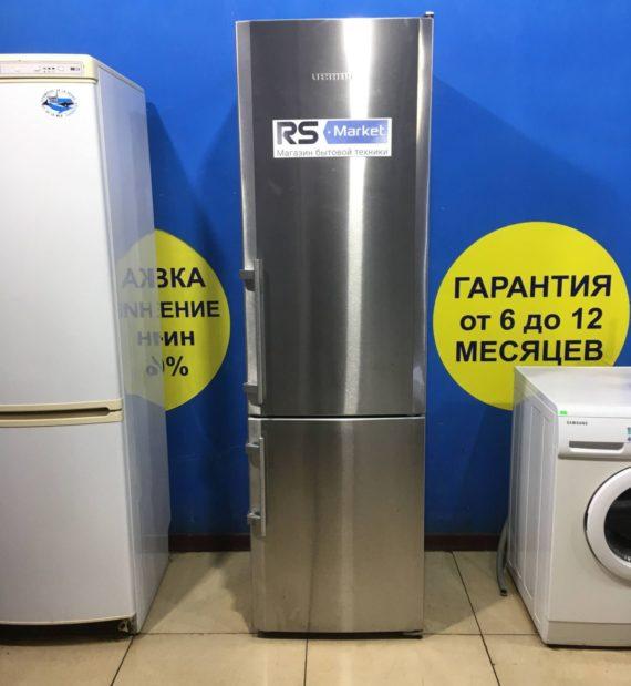 Б/у Холодильник LIEBHERR  CES40230.20