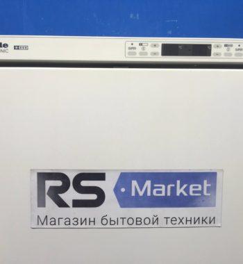 Б/у Холодильник Miele KF6430 S-6