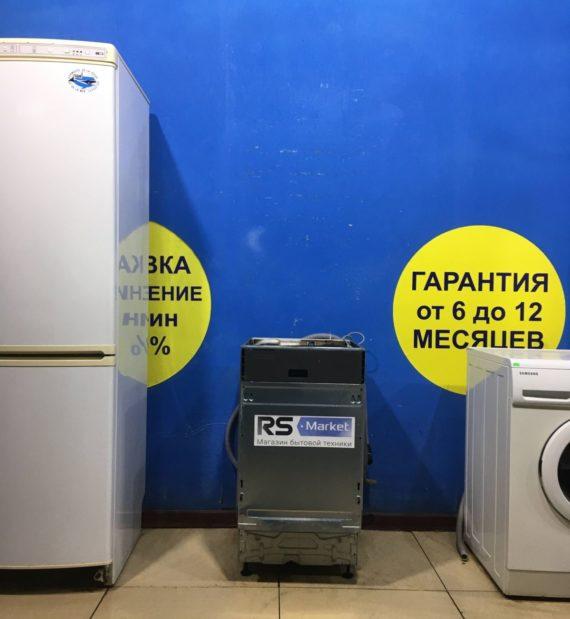 Б/у Посудомоечная машина IKEA HJALPSAM