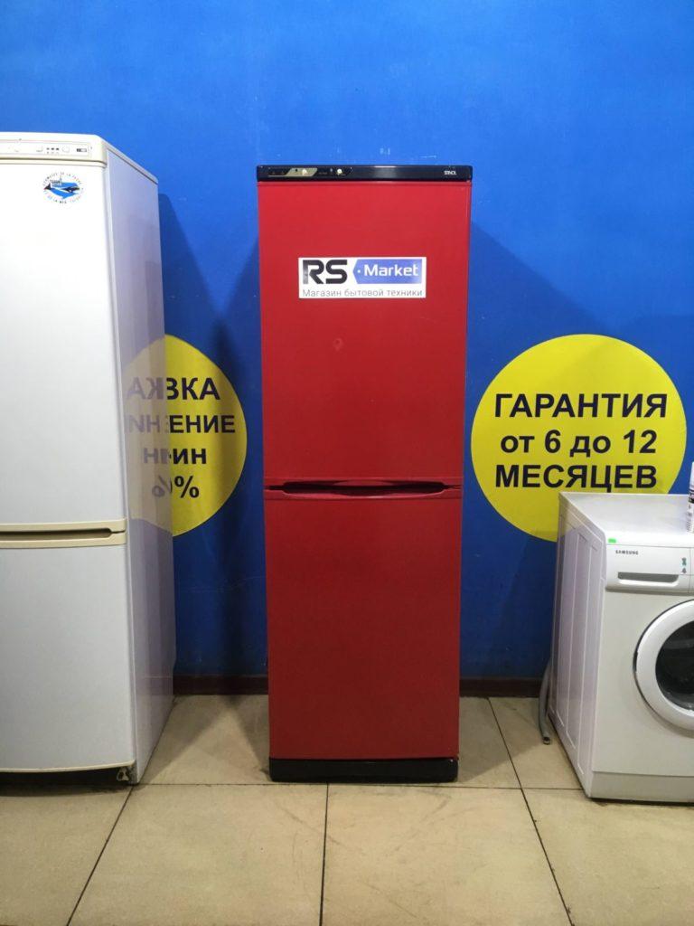 Б/у Холодильник Stinol -102ERY