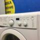 Б/у Стиральная машина Indesit EWSD51031