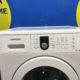 Б/у Стиральная машина Samsung WF8500NMW9
