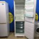 Б/У Холодильник Electrolux ERB3909
