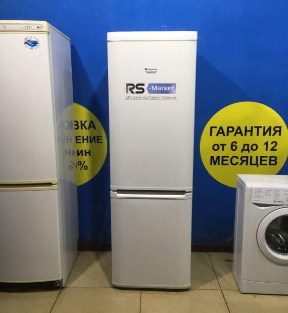 Б/у Холодильник Ariston RMB1185-1F.019